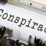 Huawei conspiracy